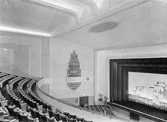 The Oden Cinema Sittingbourne