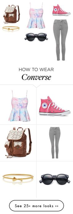 """Untitled #530"" by littlewonder2504 on Polyvore"