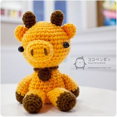 giraffe. <3
