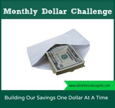 monthly-dollar-challenge