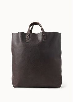 Marc O'Polo. I want this in brown leather!