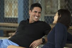 Josh Murray and Andi Dorfman on his hometown date!! Josh and Andi are perfect for each other!! #TeamJoshMurray