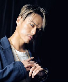今市隆二 RYUJI IMAICHI               TIMELESS TIME ONE DAY ANGEL THANK YOU ソロプロジェクト