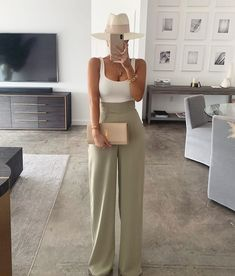Fashion Mode, Look Fashion, Womens Fashion, High Fashion, Cute Casual Outfits, Stylish Outfits, Mode Outfits, Fashion Outfits, Fashion Ideas