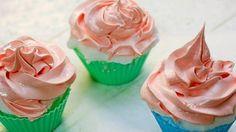 Cupcake Bath Fizz