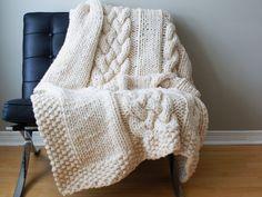 Start knitting..