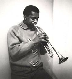 Donald Byrd, one of the greatest jazz musicians of all time!