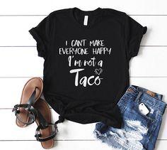 The Taco King Mascara de Latex Tacos al Pastor T Shirt