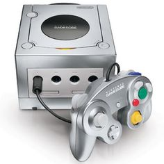 On this day in 2001... Nintendo released the GameCube home video game console in the United States. What was your favorite game?
