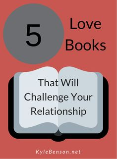 Books are wonderful resources with limitless information, especially for couples. These 5 books will not only provide you with a ton of stuff to think about, but they will also actively challenge partners within relationships. Go traipse through my list of love books to find one that is perfect for you! . . #lovebooks #datingbooks #relationshipbooks #resources #relationshipadvice #relationshiptips #love #loveresources #loveadvice #books