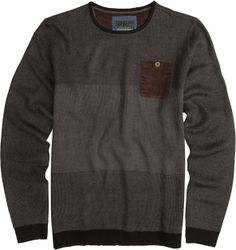 BILLABONG THRILLS SWEATER > Mens > Clothing > Sweaters   Swell.com