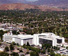 St. Bernardine Medical Center  2101 N. Waterman Ave  San Bernardino, CA 92404  (909) 883-8711
