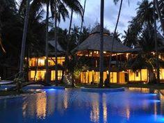 Villa Kalyana @ South Beach Samui - Absolute Beachfront Estate - Koh Samui vacation rentals