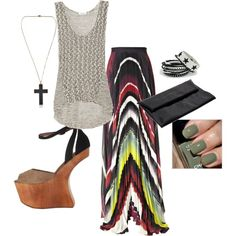summer dreaming.  becabbotstyle.polyvore.com