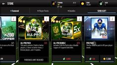 madden mobile all pro players Madden Nfl 99d271399