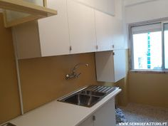 SENHOR FAZ TUDO - Faz tudo pelo seu lar !®: Montagem de uma cozinha Ikea na Povoa de Santo Adr...