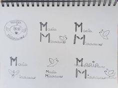 Schetsen logo 8