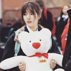 Suzy Uncontrollably Fond Kim Woo Bin, Bae Suzy, Korean Actresses, Korean Actors, Korean Dramas, Korean Star, Korean Girl, Uncontrollably Fond Kdrama, Suzy Drama