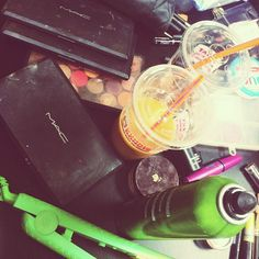 Necessities. Behind the scenes of day two shooting our newest Gypsy Warrior Vintage collection!! // www.GypsyWarrior.com