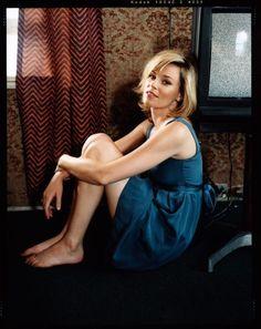 Elizabeth Banks - W Magazine