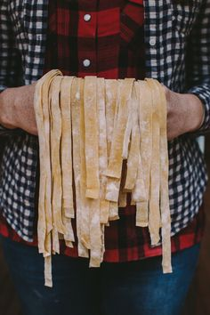 The Simple Things Magazine Issue 5 Homemade Pasta | by Luisa Brimble