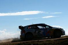Equipo Volkswagen se quedó con el 2do y 3er lugar del Rally de Argentina, gracias a sus dos pilotos principales Ogier y Latvala. Con estos resultados, VW se mantiene en el liderato del Campeonato Mundial WRC, 54 puntos por encima de sus contrincantes.