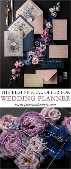 Looking for inspiration? Are You a Wedding Planner? We have a Special Offer for You! Find out for more details! Handmade unique wedding invitations, stationery and accessories. All completely customizable to match any wedding theme. Wide range of products, Discounts, Best tailored terms of cooperation, Completely personalized exclusive offer matching your needs and standards #wedding #weddingideas #weddingtrends