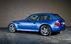 1999 BMW M///Coupe