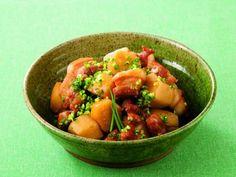 鈴木 登紀子さんの[里芋と豚肉の煮っころがし]レシピ|使える料理レシピ集 みんなのきょうの料理