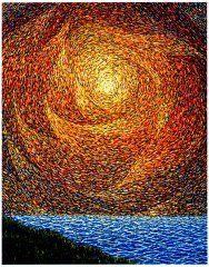 """""""Pentecost,"""" Arthur Poulin, OSB (Cam)"""