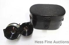 Mamiya Sekor Seikosha-S 65mm f3.5 Camera Lens for Mamiya C33 C22 w Case #Mamiya