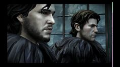Game Of Thrones Telltale Episode 2 [1080p HD] No Commentary Part 6