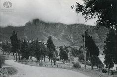 Hotel Llao Llao, Ca. 1950 (Adquisición Archivo Visual Patagónico)