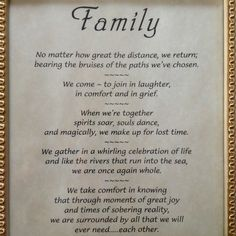 quotes about cousins and family love | Family Love This Hangs The