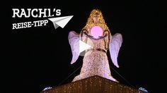 9 Gründe, warum Sie im Advent nach Wels fahren sollten - auf www.rajchlreist.tv
