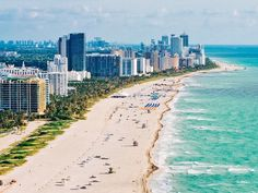 Photo about An early morning aerial view of Miami Beach, Florida. Image of surf, ocean, vacation - 24659518 Cruise Travel, Cruise Vacation, Cruises To Cuba, Maldives Beach, World Cruise, Florida Sunshine, Cruise Critic, Magic City, Family Cruise