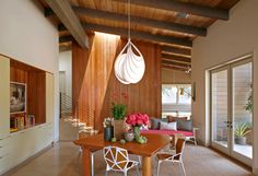 moller architecture with charles de lisle workshop / renovation of a william wurster ranch house, portola valley