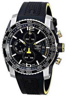Tissot T0794272705701 - Reloj color negro