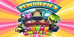 PewDiePie s Tuber Simulator Hack Cheat Online Bux  PewDiePie's Tuber Simulator Hack Cheat Online Generator Bux Unlimited Take advantage of our latest Pew Die Pie's Tuber Simulator Hack Online Cheat we offer you on our page. In this game you have the chance to become the biggest and baddest Tuber in the world by kicking out Pew Die Pie from... http://cheatsonlinegames.com/pewdiepie-s-tuber-simulator-hack/