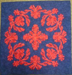 Pacific Rim Quilt Company sells Hawaiian quilt patterns, applique quilt patterns as well as quilting fabrics, Aurifil thread, instructional DVD's and notions. Hawaiian Quilt Patterns, Applique Quilt Patterns, Hawaiian Quilts, Pacific Rim, Quilt Making, Quilting, Fabric, Inspiration, Tejido