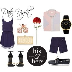 Romantic Summers night date night. Amp, Night, Polyvore, Stuff To Buy, Shopping, Collection, Design, Women, Fashion