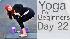 30 Minute Yoga For Beginners 30 Day Challenge Day 22 With Fightmaster Yoga 30 Minute Yoga, 30 Day Yoga, Yin Yoga, Yoga Meditation, Yoga Flow, 30 Day Challenge, Yoga Challenge, Videos Yoga, Yoga Youtube