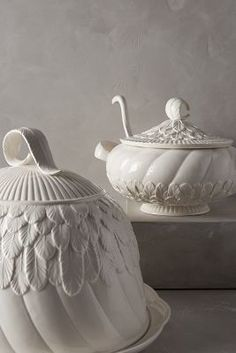 Armadale Serveware << Knock twice and ho ho ho merry christmas >> Serveware, Tableware, Kitchenware, White Dinnerware, White Dishes, Decorating Your Home, Home Accessories, Vintage, Home Decor