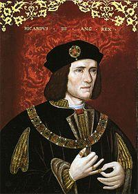 History Hoydens: Richard III & Anne Neville: a love story ? http://historyhoydens.blogspot.com/2009/11/richard-iii-anne-neville-love-story.html