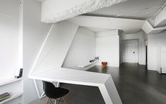 AnLstudio::Project - House Wing