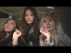 """""""JesSiCa, YoonA, HyoYeon --- Dorky Soshi.....@ultrayawi"""" Girls' Generation 소녀시대 NOW_HyoYeon"""