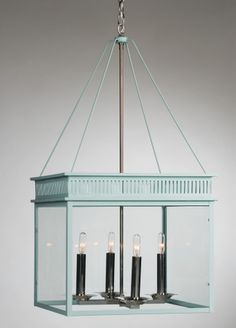 Urban Electric Co. pendant lantern similar to what I want for dining room