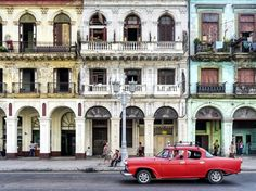 Since regulations prohibiting travel to Cuba were relaxed in January 2015, U.S. travelers have never been more eager to visit the colorful streets of Havana—a study in contradictions, pastels and primary colors, rich and poor, the past and the future. (The recent onslaught of beautiful Airbnb properties doesn't hurt either.) —L.D.R. and Barbara Peterson