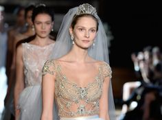"""These breathtaking dresses will make you say, """"I do."""""""