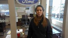 Helene Barnhart talking about her experience at Statewide Ford Lincoln